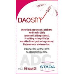 STD DAOSIN cps 1x30 ks