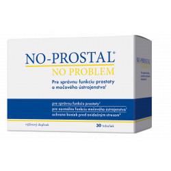 NO-PROSTAL NO PROBLEM kapsuly 30 ks