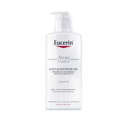 Eucerin ATOPICONTROL sprchový olej 400 ml