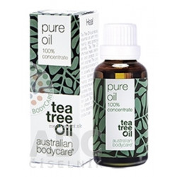 ABC Tea Tree Oil originál ČAJOVNÍKOVÝ OLEJ 100% 30 ml