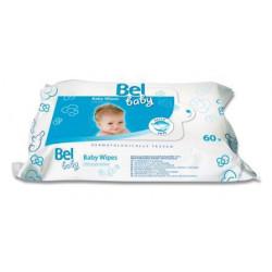 Bel Baby vlhké utierky 60 ks