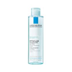 LA ROCHE-POSAY EFFACLAR MICELLAR ULTRA čistiaca voda 200 ml