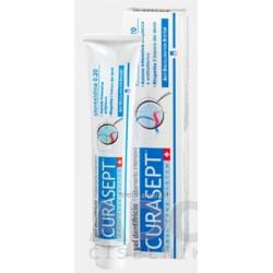 CURASEPT ADS 720 0,20% zubná pasta 1x75 ml