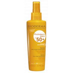 BIODERMA Photoderm MAX SPF 50+ sprej 200 ml