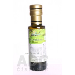 aromatica STEVIAN Skorocelový sirup so sladidlom 1x210 ml