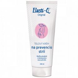 Elasti-Q ORIGINÁL telový krém preventívny 200 ml
