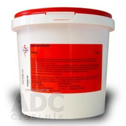 HERBACOS Pupík bylinkový emulgel 1x100 ml
