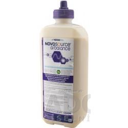 NOVASOURCE Gi balance neutrálna príchuť 9x1000 ml (9 l)