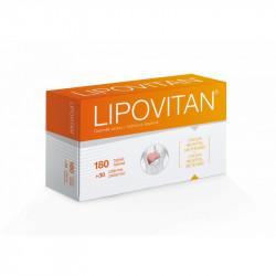 LIPOVITAN tablety 210 ks