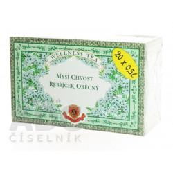 ABC Tea Tree Oil FEMIGEL intímny gél 5 x 5 ml