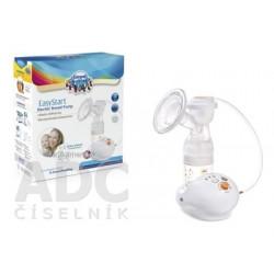 BIODERMA ABCDerm H2O micelárne obrúsky 60 ks