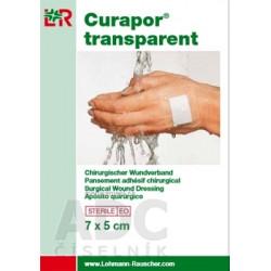 Surgilex rukavice latexové veľ. 7 nepudrované, sterilné 1x1 pár