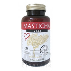 MASTICHA vena - Apothecary cps 1x100 ks
