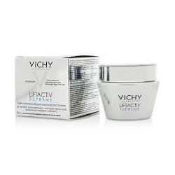 VICHY LIFTACTIV SUPREME denný krém pre suchú pleť 50 ml
