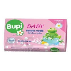 Bupi BABY Tuhé mydlo s kamilkovým extraktom 1x100 g