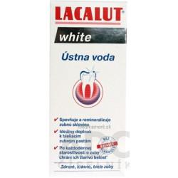 LACALUT white ústna voda 1x300 ml