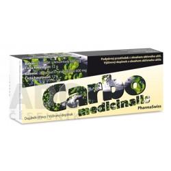 CARBO MEDICINALIS tbl 1x20 ks