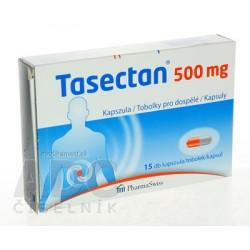 Tasectan 500 mg cps 1x15 ks