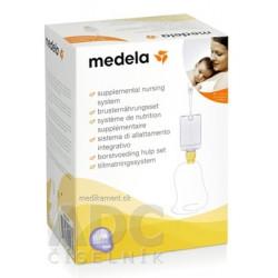 MEDELA Suplementor doplnkový systém na dojčenie 1x1 ks