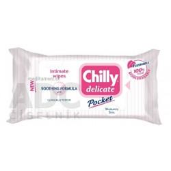 Chilly Delicate obrúsky 1x12 ks