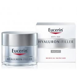 Eucerin HYALURON-FILLER nočný krém 50 ml