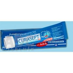 CURASEPT ADS 350 parodontálny gél 0,50% CHX 1x30 ml