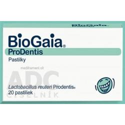 BioGaia ProDentis pastilky mentolová príchuť 20 ks