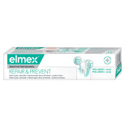 ELMEX SENSITIVE PROFESSIONAL REPAIR & PREVENT zubná pasta 75 ml