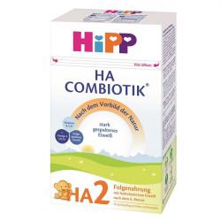 HiPP HA 2 Combiotik mlieko 500 g