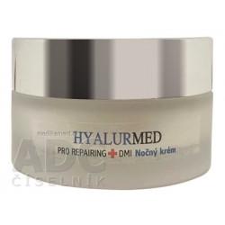 HYALURMED PRO REPAIRING + DMI nočný krém 1x30 ml