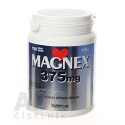 Vitabalans MAGNEX 375 mg tbl 1x180 ks