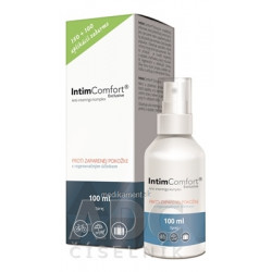 INTIMComfort Sprej anti-intertrigo komplex 1x100 ml