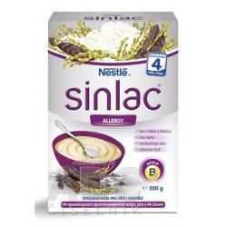 Nestlé SINLAC allergy nemliečna kaša bezlepková 500 g