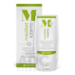 Mediket Ictamo šampón 1x80 ml