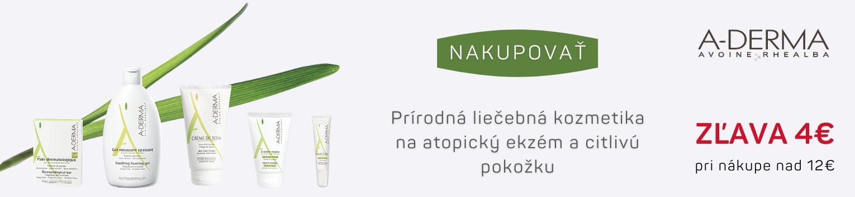 A-Derma -4€